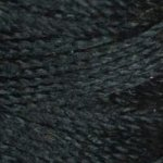Sewing thread 100% polyester 30m NOIR