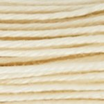 Size 16 Special Embroidery Thread ECRU