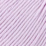 Natura just cotton art. 302 hilo para tricot y ganchillo Rose Soraya