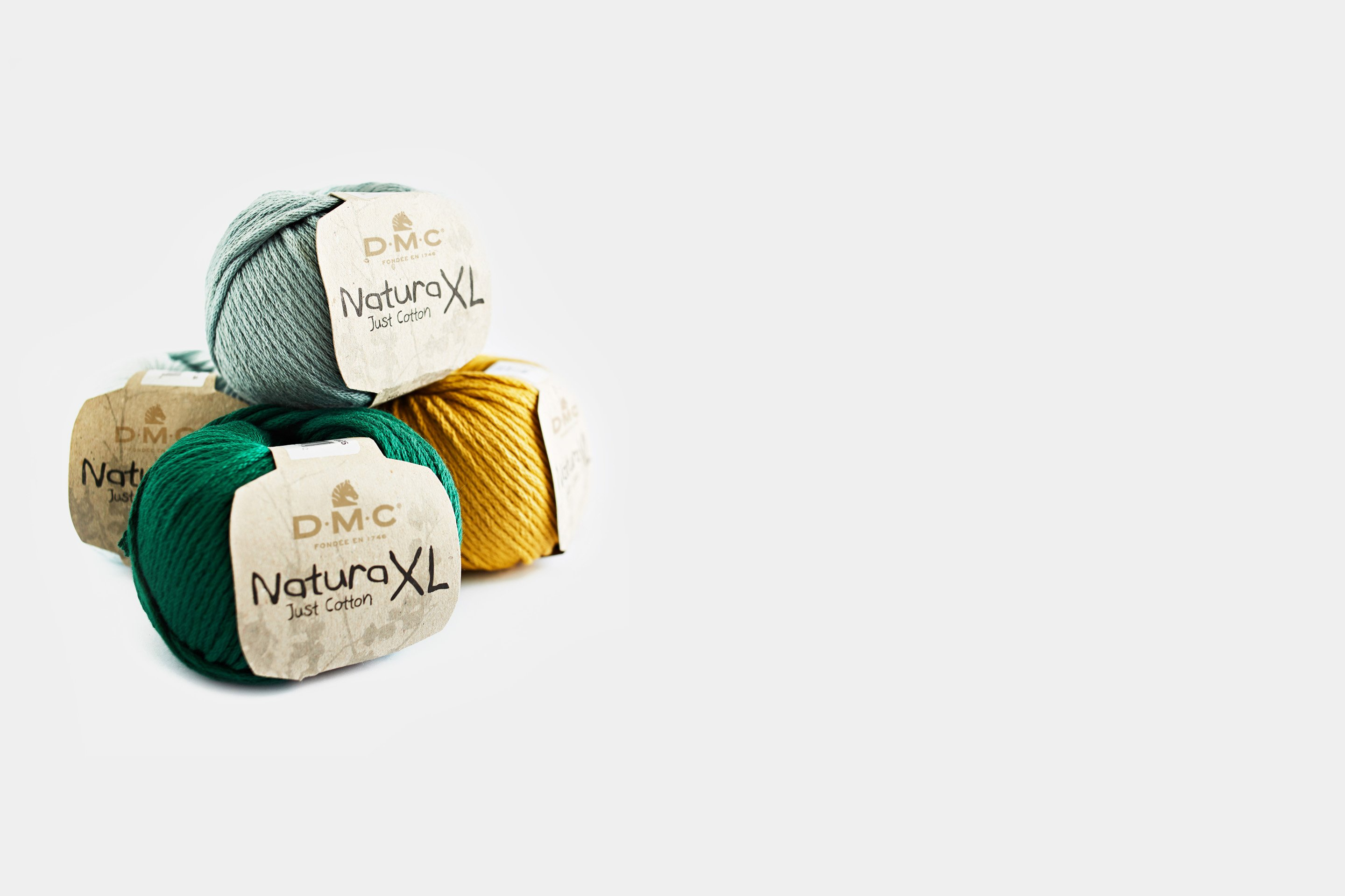 Natura XL 30 Colors