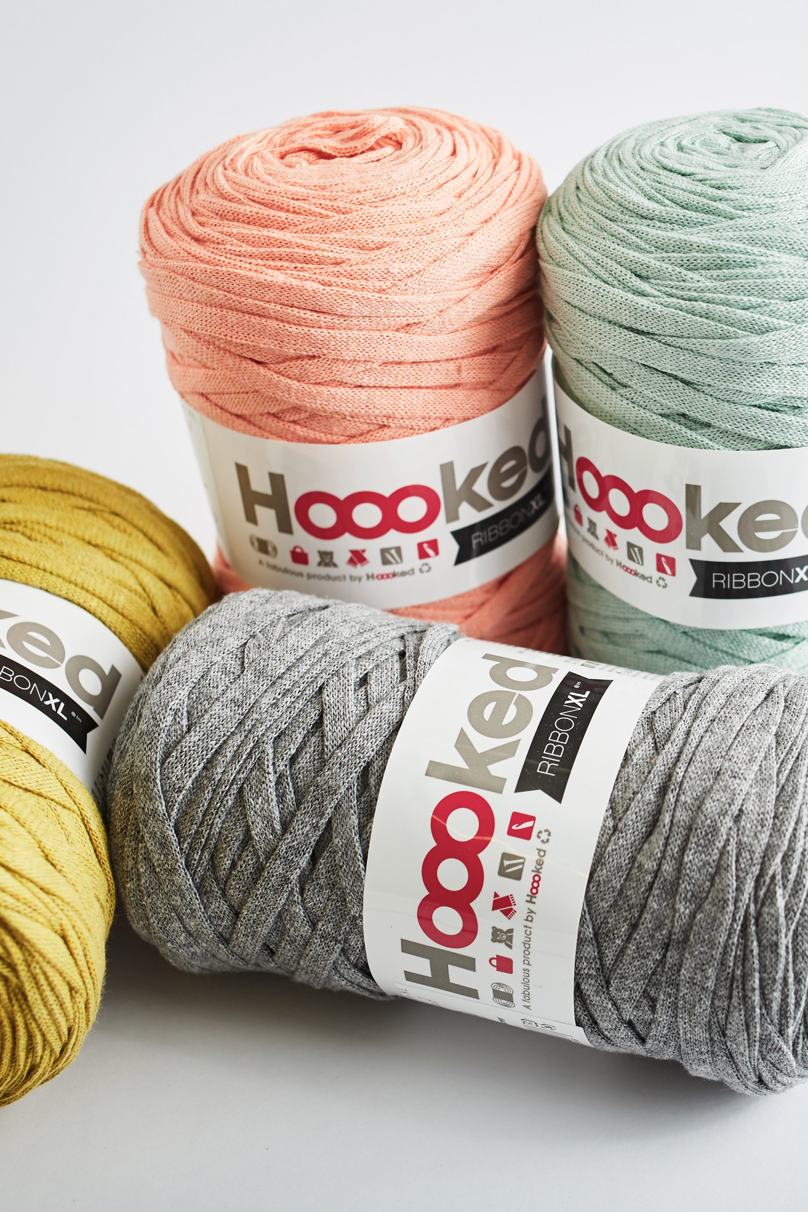 Hoooked ribbon xl 801