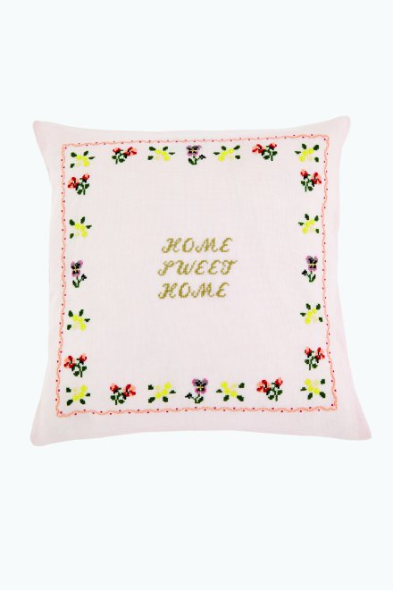Personalized Floral  pattern