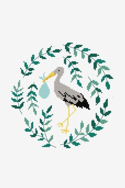 Free patterns for cross stitch, embroidery, knitting and