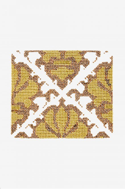 Ornamental Border - pattern