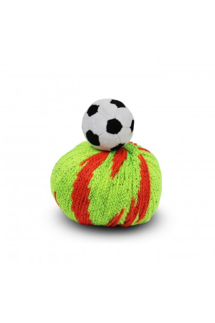 Top This! ® Soccer Ball Hat
