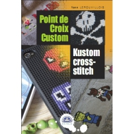 Point de croix Custom 15103/1