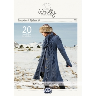 Catalogue Woolly 15300