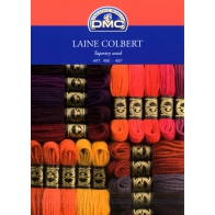 Carta de colores Lana Colbert art. 486  W125A