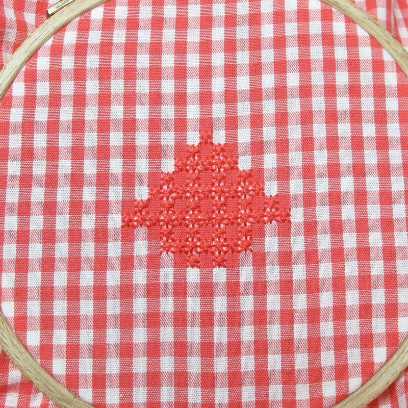 Gingham-Embroidery-Watermelon-07