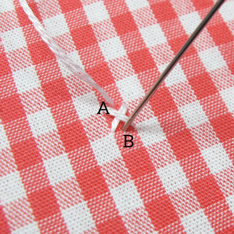 Gingham-Embroidery-Watermelon-13