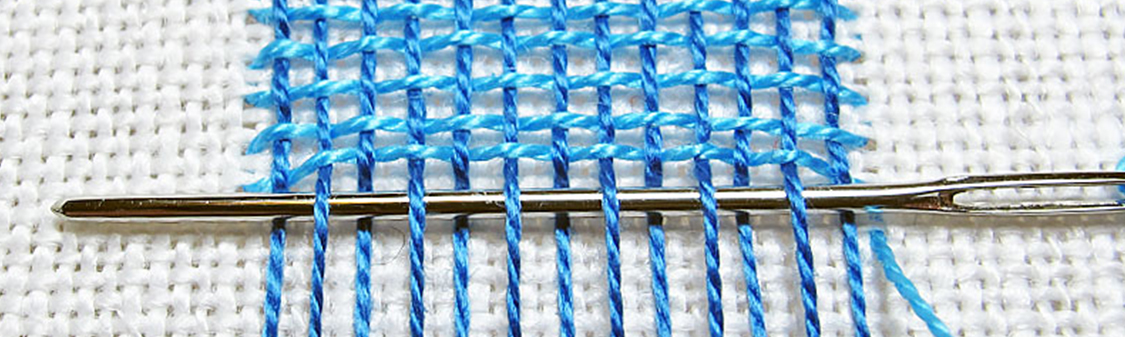 Learn Needle Weaving With Mary Corbet