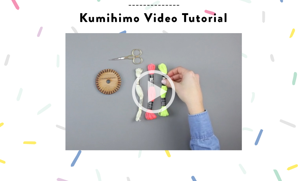 Kumihimo-video-tutorial