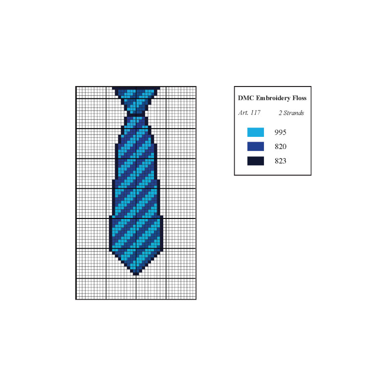 Neatnik Necktie Bib BODY